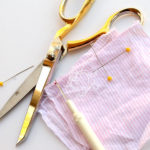 Sewing fail:  How to handle a big sewing mistake