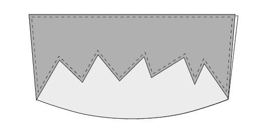 Fleece Frankenstein Halloween Pillow - Free Sewing Pattern