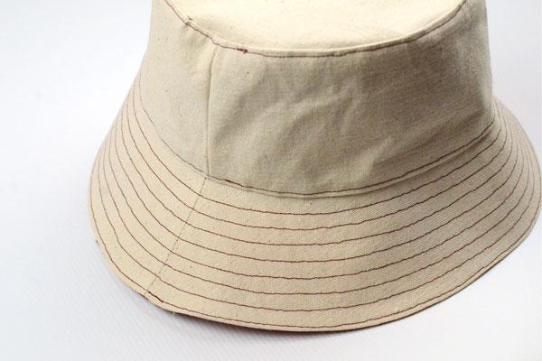Bucket Hat Tutorial Step 13